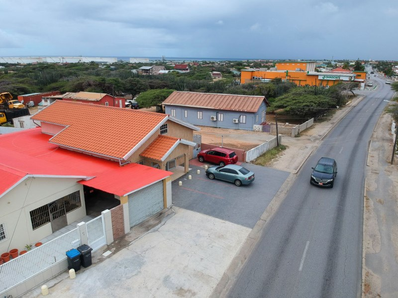 RE/MAX real estate, Aruba, Sint Nicolaas, Caya Jose Geerman 27 A