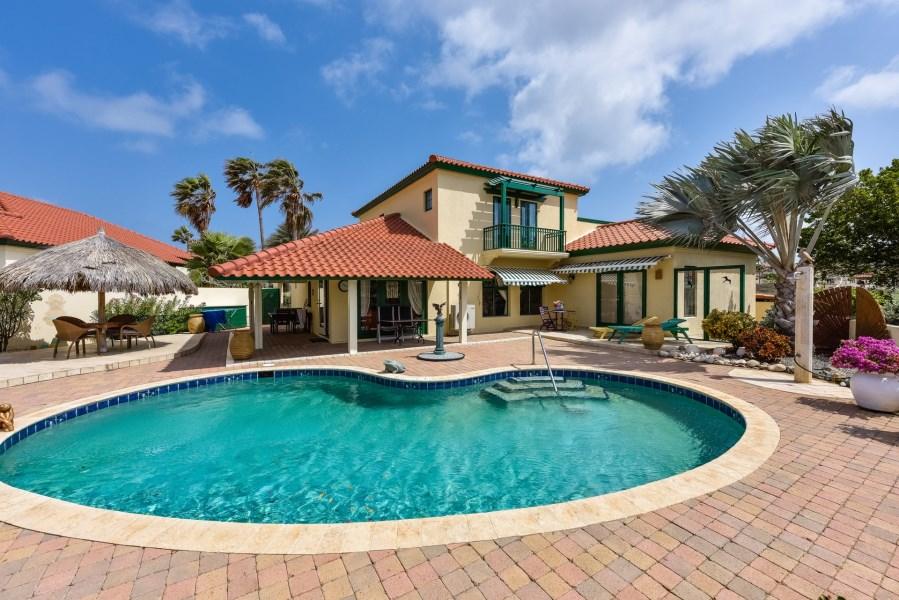 RE/MAX real estate, Aruba, West Punt, Tierra del Sol - Mesa Vista 57