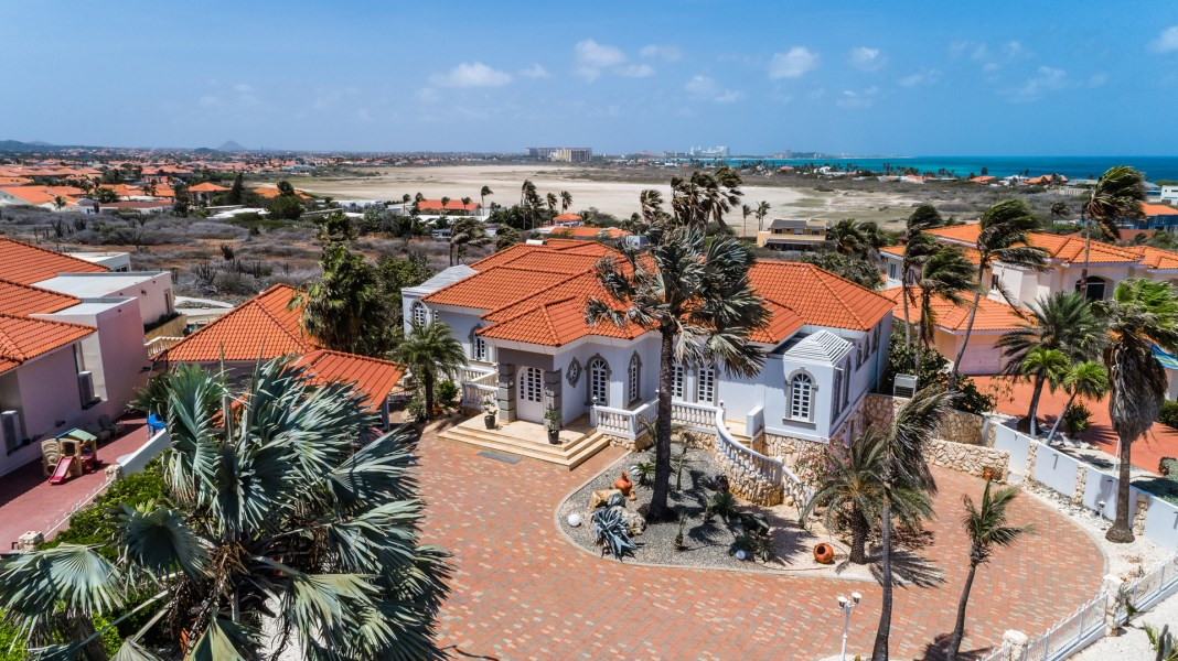 RE/MAX real estate, Aruba, West Punt, Tierra del Sol - Bella Vista 6