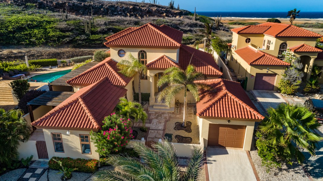 RE/MAX real estate, Aruba, West Punt, Tierra del Sol - Mesa Vista 10