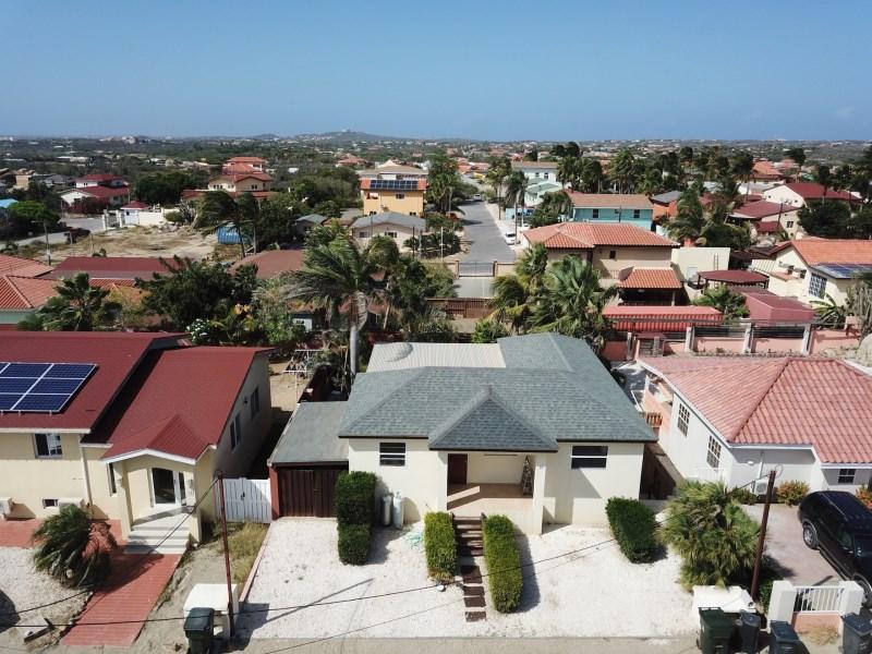 RE/MAX real estate, Aruba, Paradera, Papaya 4-Q