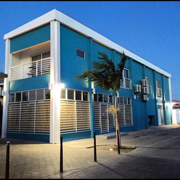 RE/MAX real estate, Aruba, Oranjestad, Nieuwstraat 13