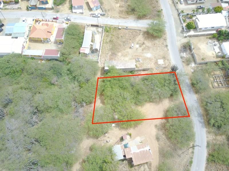 RE/MAX real estate, Aruba, Oranjestad, San Barbola 1044m2 property land