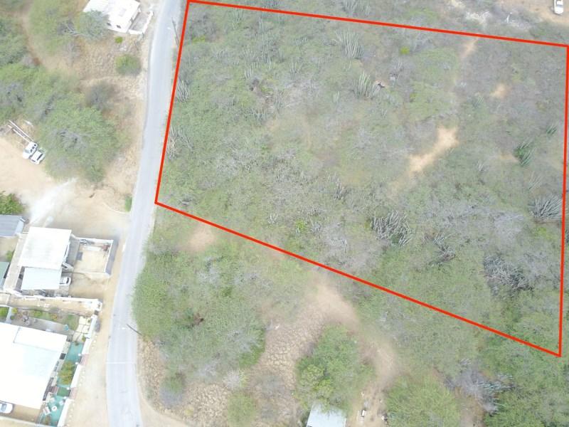 RE/MAX real estate, Aruba, Oranjestad, San Barbola 3925m2 property land