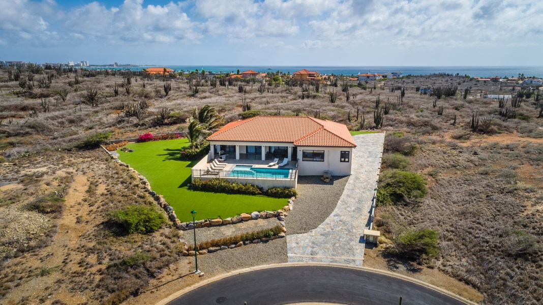 RE/MAX real estate, Aruba, West Punt, Tierra del Sol - La Colina 25