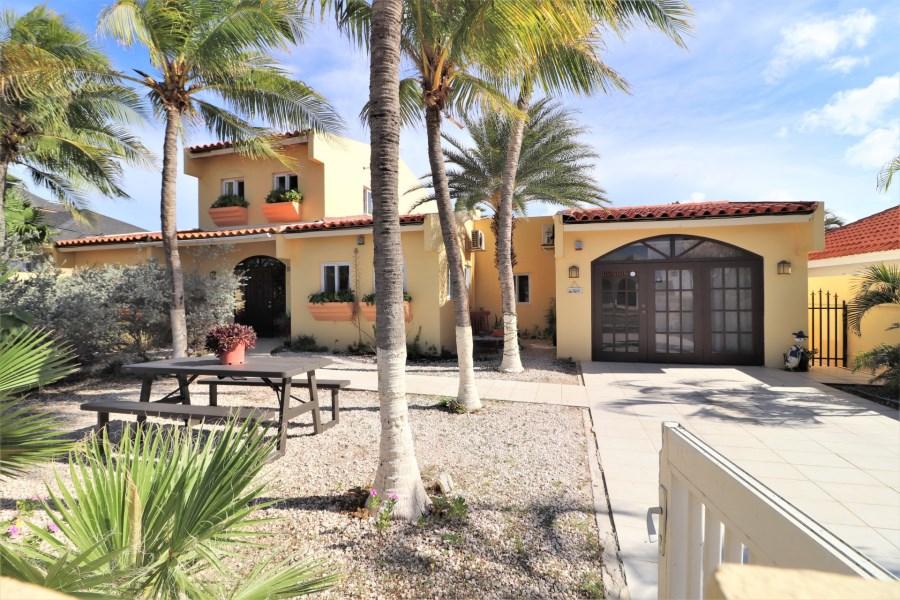 RE/MAX real estate, Aruba, Noord, Villa Salina Cerca + Apartments