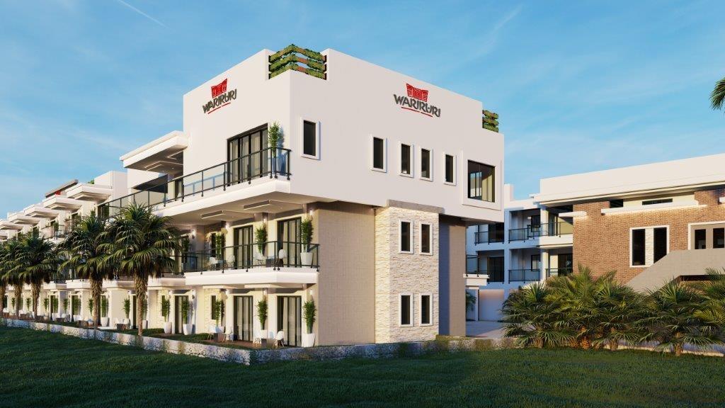 RE/MAX real estate, Aruba, Noord, Wariruri Condominiums