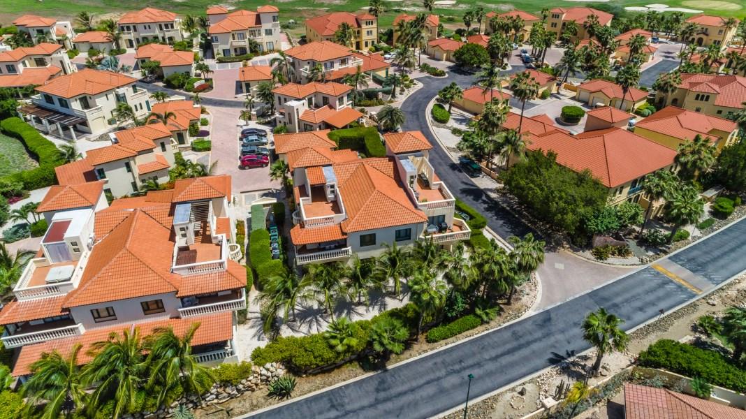 RE/MAX real estate, Aruba, West Punt, Tierra Del Sol - Las Palmas 22C