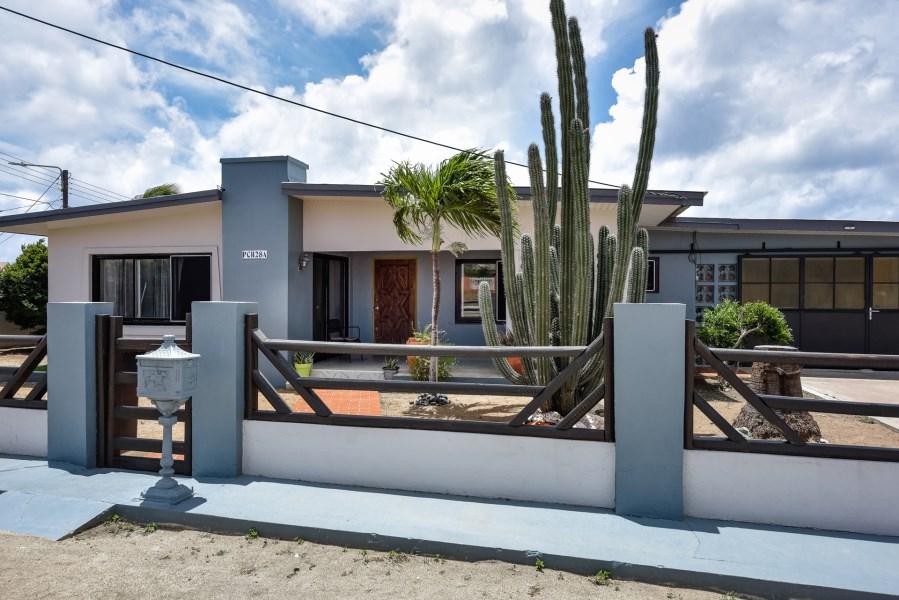 RE/MAX real estate, Aruba, Pos Chikito, Pos Chikito 28-A