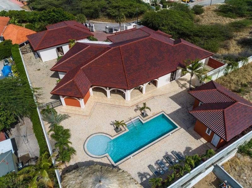 RE/MAX real estate, Aruba, Oranjestad, Bubali Villa Park 115-L