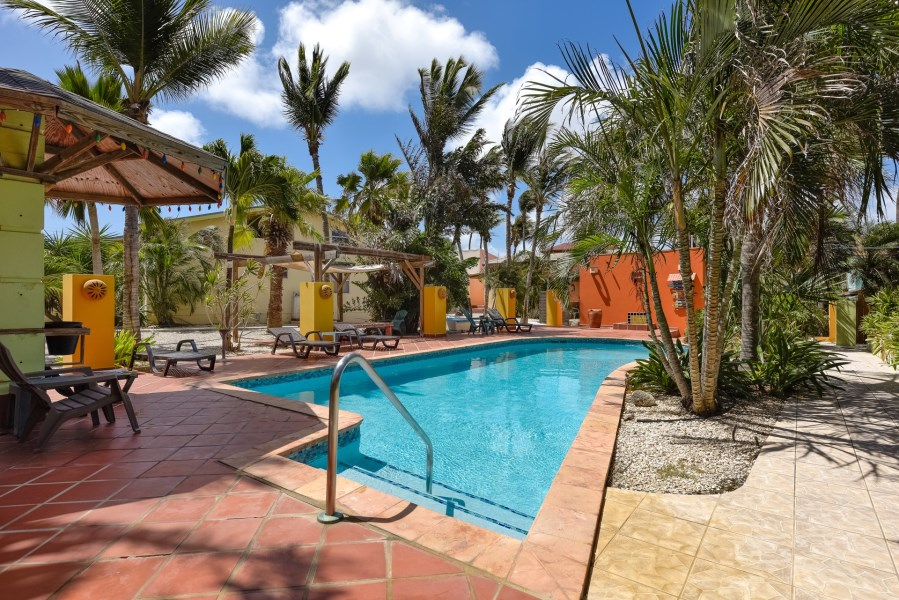 RE/MAX real estate, Aruba, Paradera, Papaya 9-G & 9-K Apartment Complex