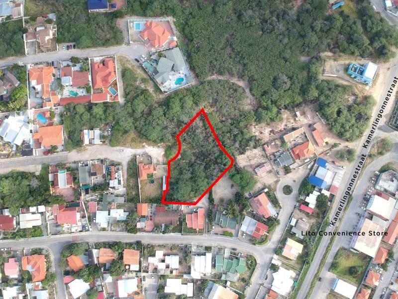 RE/MAX real estate, Aruba, Oranjestad, Ponton Plot