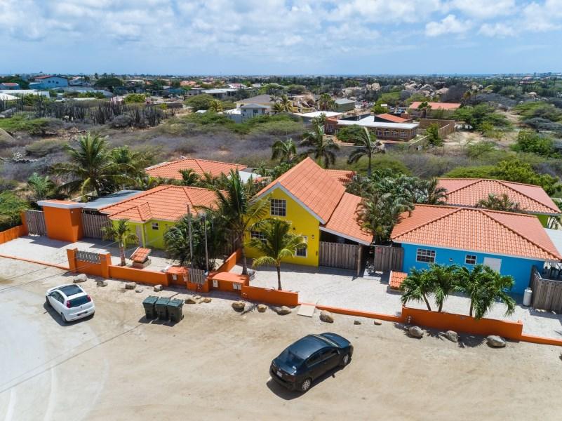 RE/MAX real estate, Aruba, Paradera, Papaya 6-Z