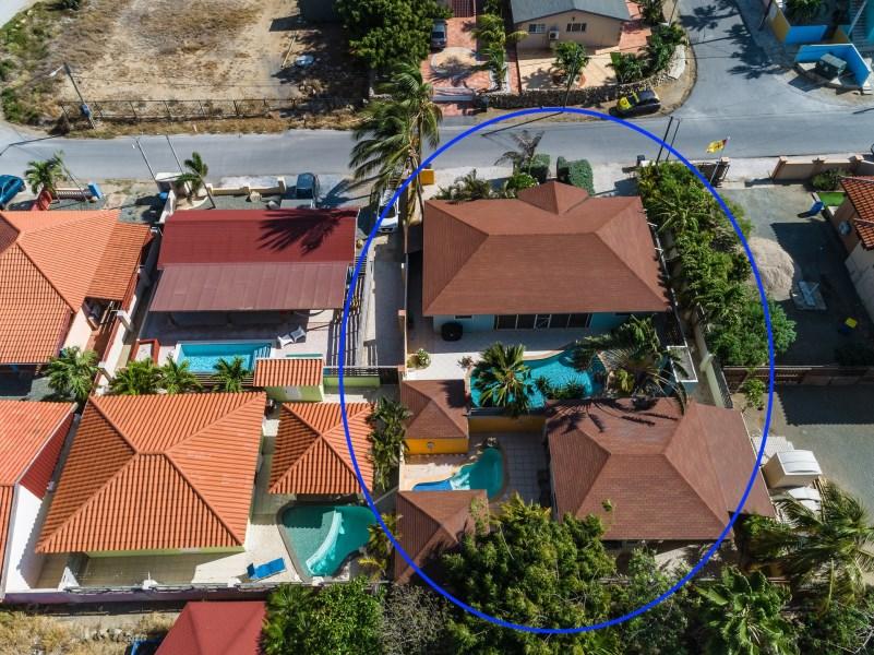 RE/MAX real estate, Aruba, Paradera, Papaya 9-W