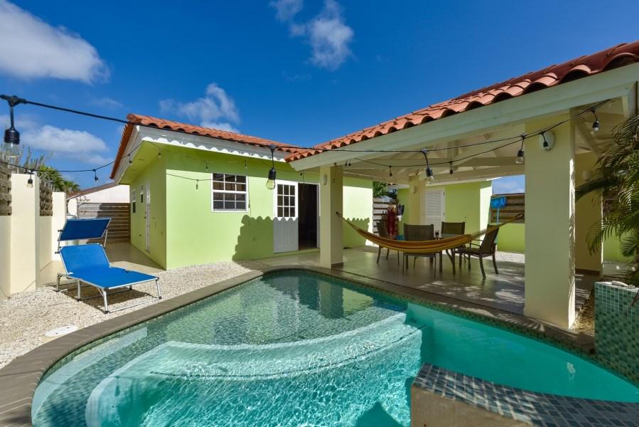 RE/MAX real estate, Aruba, Paradera, Papaya 9-V + Apartment