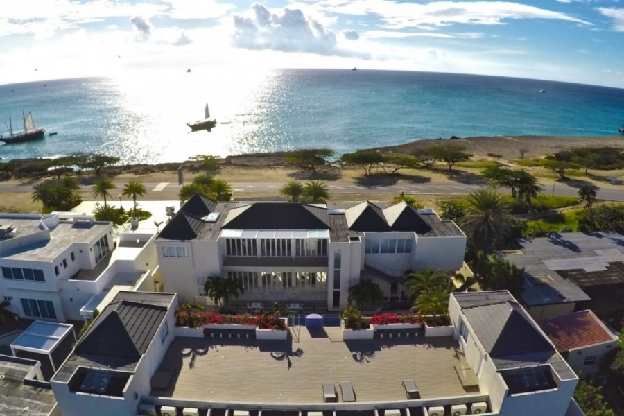 RE/MAX real estate, Aruba, West Punt, 5 star Boutique Hotel
