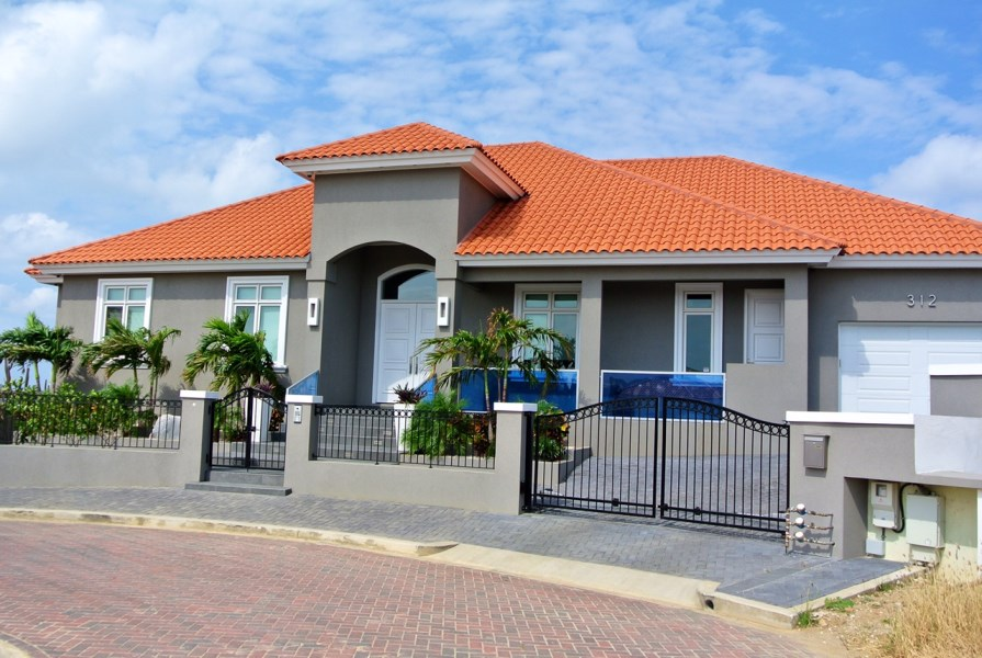 RE/MAX real estate, Aruba, Noord, Boroncana Long Term Luxury apartment