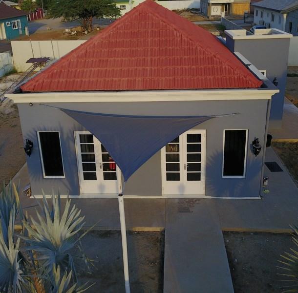 RE/MAX real estate, Aruba, Noord, Tanki Flip 6 Office building
