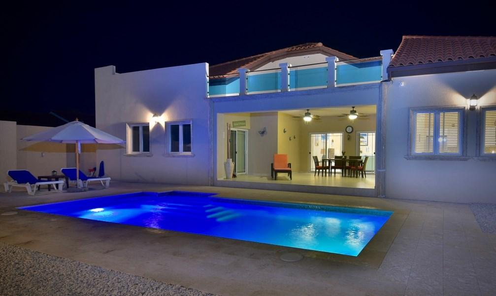 RE/MAX real estate, Aruba, Noord, Opal Villa with stunning ocean view