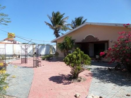 RE/MAX real estate, Aruba, Santa Cruz, Sabana Grandi 35 (2860m2 property land)