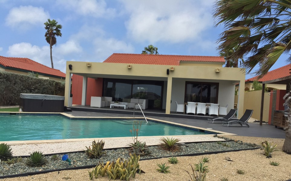 RE/MAX real estate, Aruba, West Punt, Tierra del Sol - Mesa Vista 52
