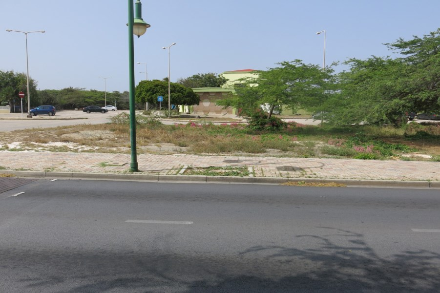 RE/MAX real estate, Aruba, Sint Nicolaas, 566m2 property land San Nicolas