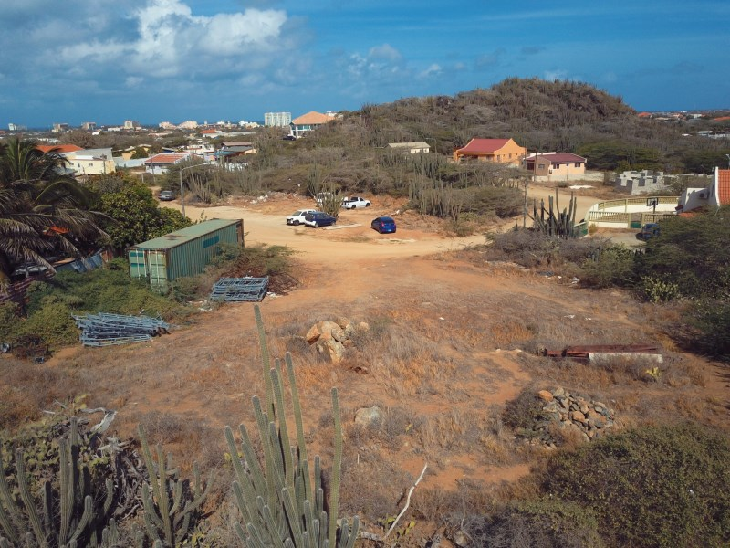 RE/MAX real estate, Aruba, Noord, Turibana 803m2 land
