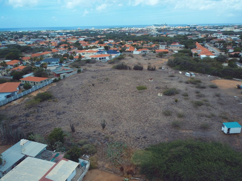 RE/MAX real estate, Aruba, Oranjestad, San Barbola 13.550m2 property land