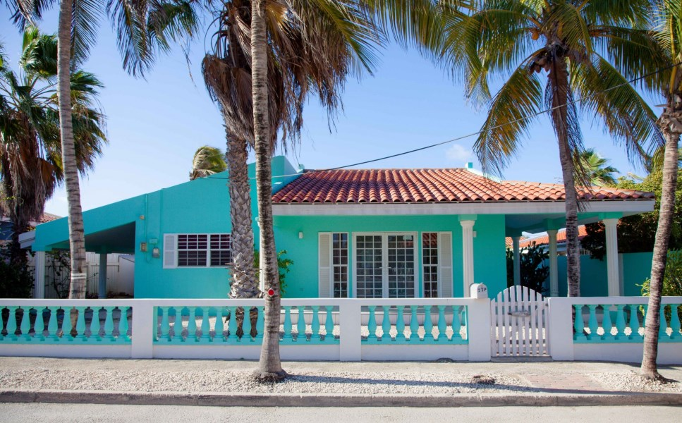 RE/MAX real estate, Aruba, Noord, Palm Court 23-P