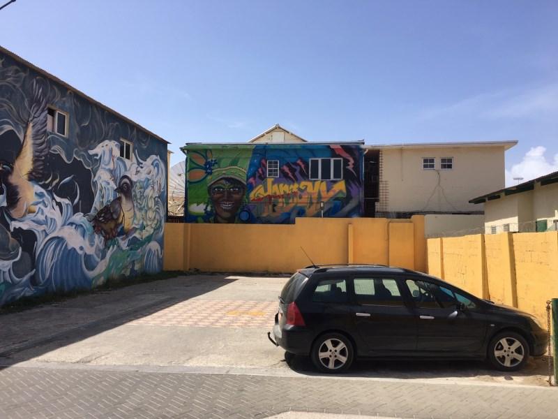 RE/MAX real estate, Aruba, Sint Nicolaas, Van Renselaerstraat 259m2 property land