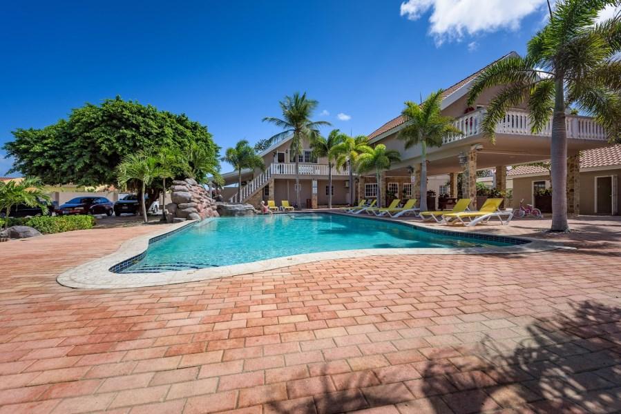 RE/MAX real estate, Aruba, Noord, Marquee 1-Bedroom Apartment