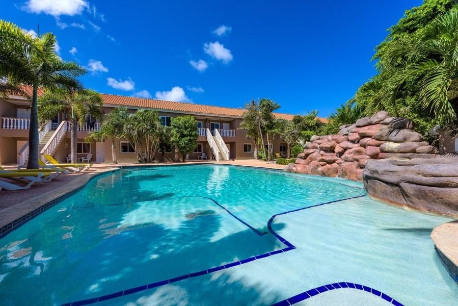 RE/MAX real estate, Aruba, Noord, Marquee 2-Bedroom Apartments
