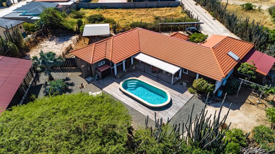 RE/MAX real estate, Aruba, Noord, Seroe Janchi 52-B