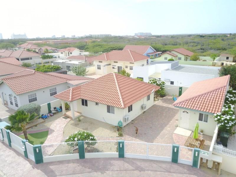 RE/MAX real estate, Aruba, Noord, Washington 172 - Rented