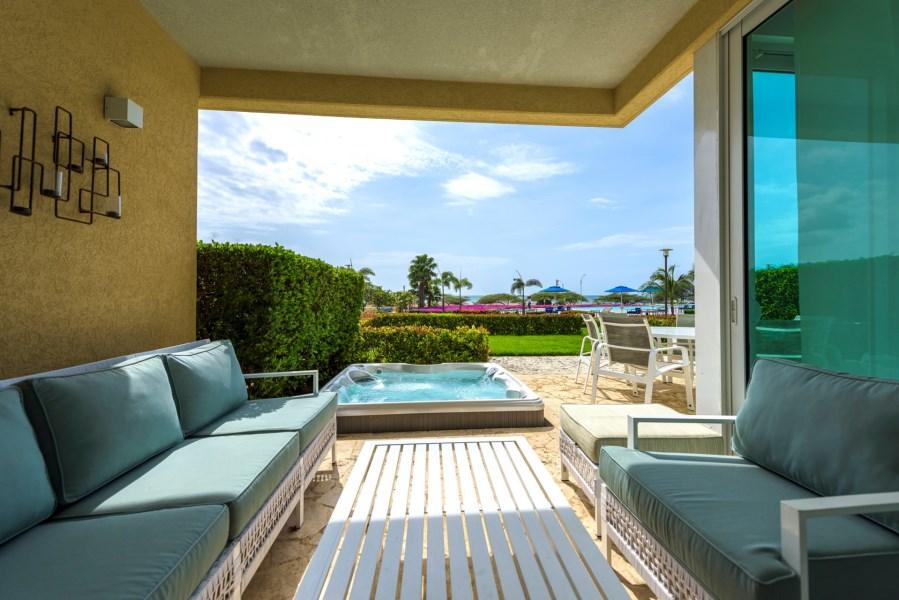 RE/MAX real estate, Aruba, Oranjestad, Blue Residences 125