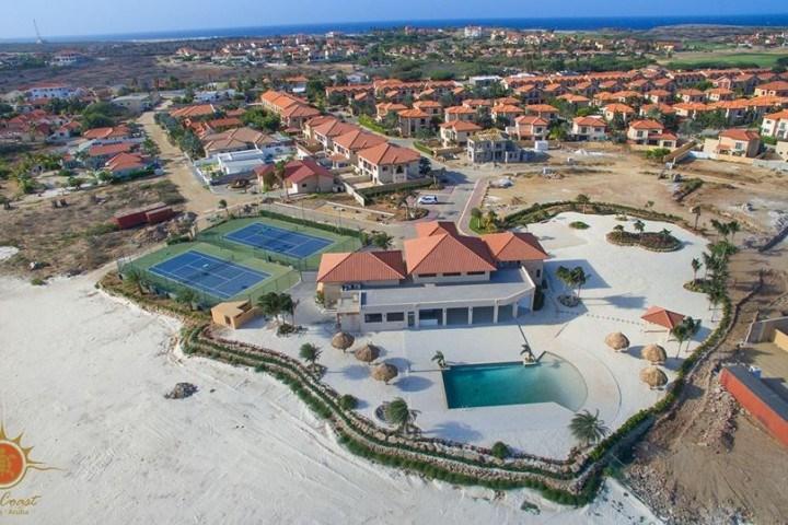 RE/MAX real estate, Aruba, West Punt, Gold Coast Diamante 77