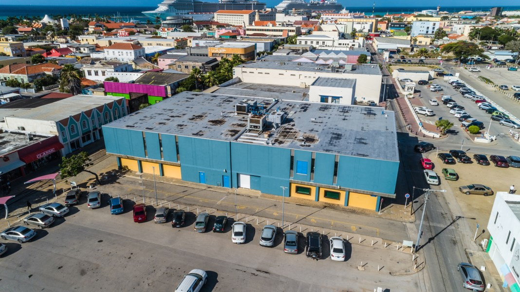 RE/MAX real estate, Aruba, Oranjestad, Commercial Building & Offices For Rent
