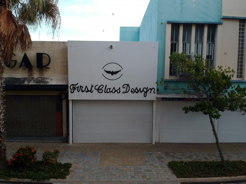 RE/MAX real estate, Aruba, Oranjestad, Commercial Building in Oranjestad