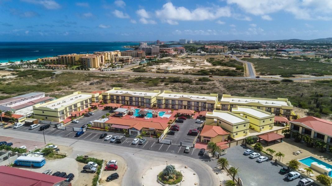 RE/MAX real estate, Aruba, Oranjestad, The Pearl 25
