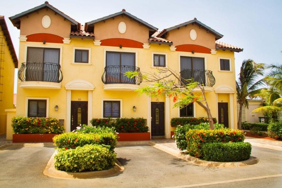 RE/MAX real estate, Aruba, West Punt, Gold Coast Diamante 54