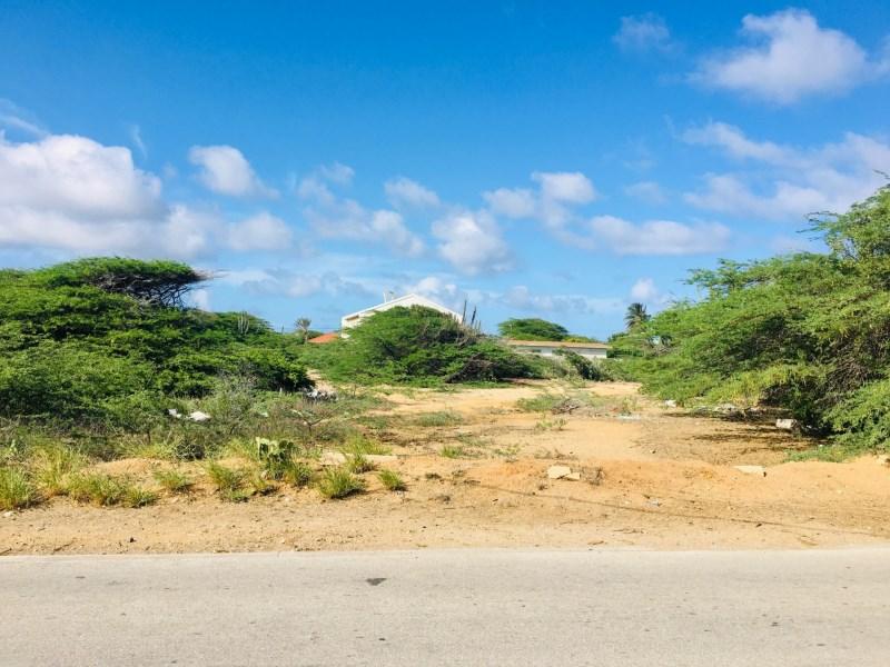 RE/MAX real estate, Aruba, Sint Nicolaas, San Nicolas 3374m2 Propery Land