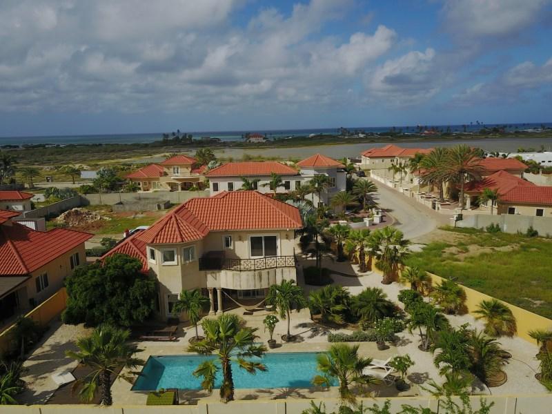 RE/MAX real estate, Aruba, Noord, Opal Luxury Villa 133