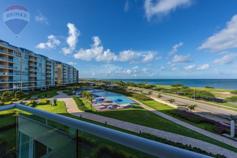 RE/MAX real estate, Aruba, Oranjestad, Blue Residence 312
