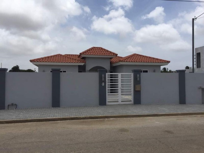 RE/MAX real estate, Aruba, Oranjestad, Seroe Blanco Home