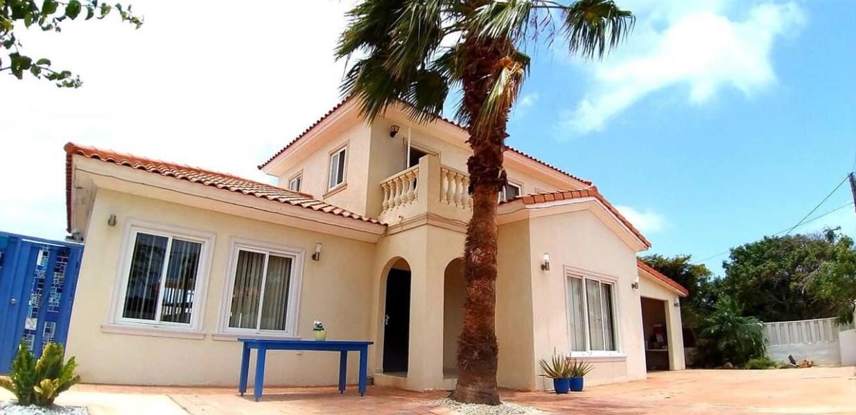 RE/MAX real estate, Aruba, Oranjestad, Ponton Villa