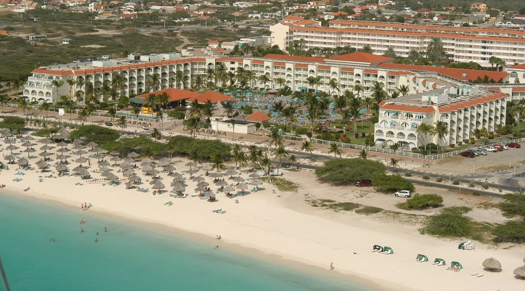 RE/MAX real estate, Aruba, Oranjestad, La Cabana Beach and Racquet Club