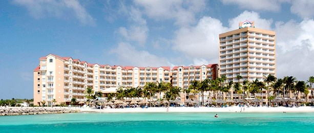 RE/MAX real estate, Aruba, Oranjestad, Aruba Phoenix beach Resort