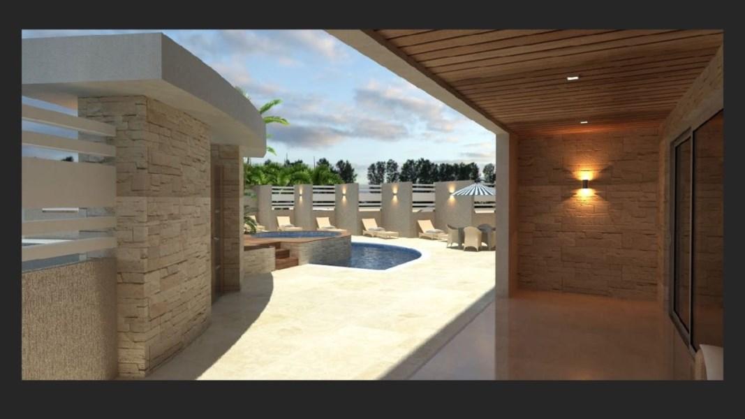 RE/MAX real estate, Aruba, Palm Beach, Waykiri Condo 2