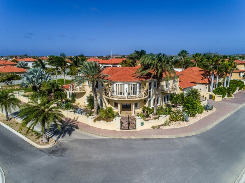 RE/MAX real estate, Aruba, Noord, Opal Luxury Villa 120