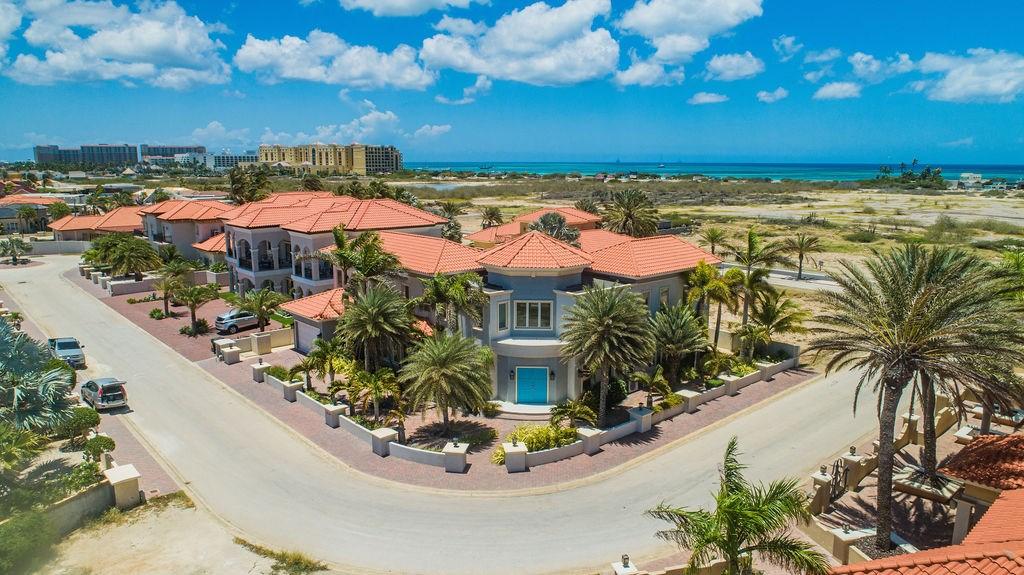 RE/MAX real estate, Aruba, Noord, Opal Luxury Villa 125